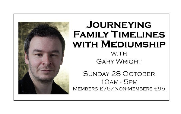 Journeying Family Timelines with Mediumship