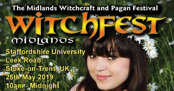 Witchfest Midlands 2019