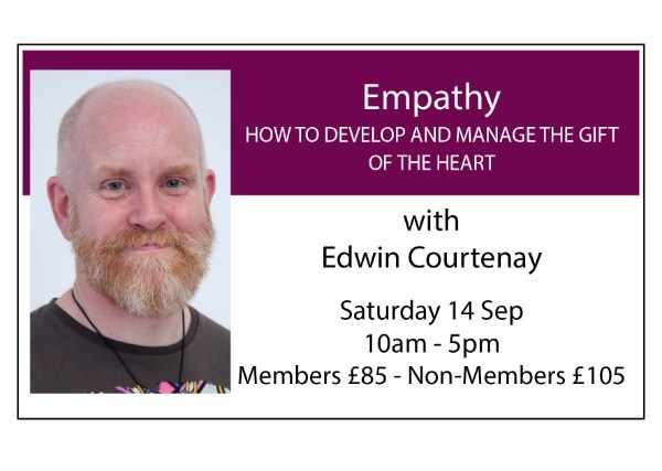 Empathy - How to Develop and Manage the Gift of the Heart