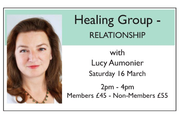 Healing Group: Relationship