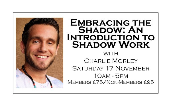 Embracing the Shadow: An Introduction to Shadow Work