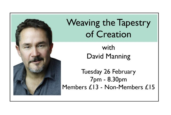Weaving the Tapestry of Creation