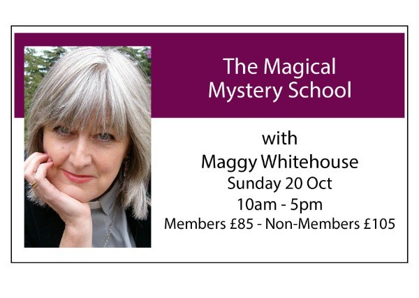 The Magical Mystery School