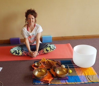 Autumn Gentle Yoga & Wellness Retreat