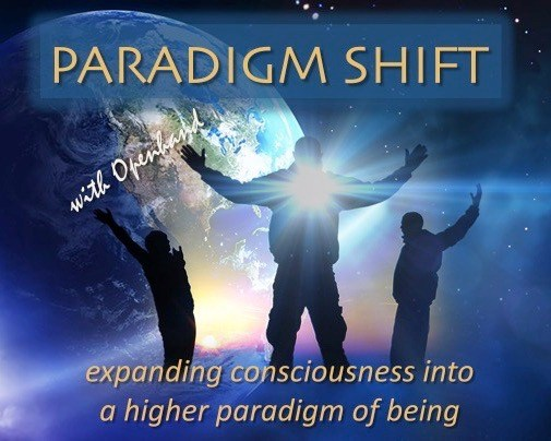 PARADIGM SHIFT: 2 Day Intensive, BRIGHTON/UK, 8th/9th Sep