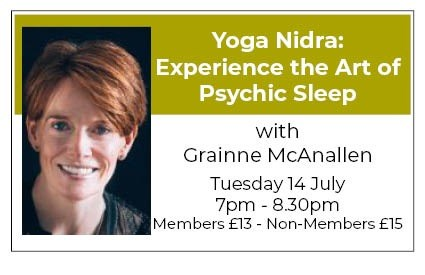 Yoga Nidra: EXPERIENCE THE ART OF PSYCHIC SLEEP