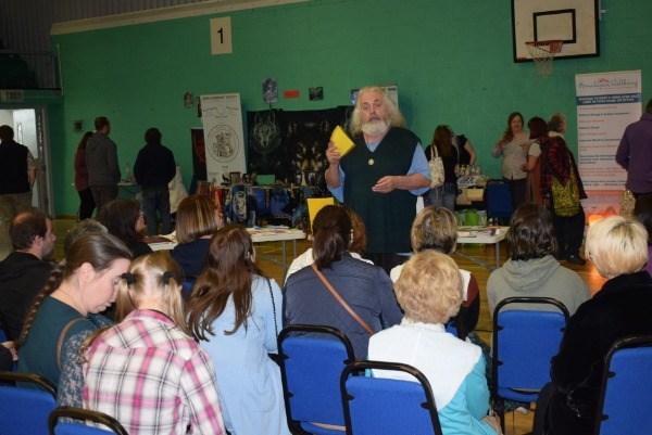 The Aylesbury Mind Body Spirit Wellbeing Show