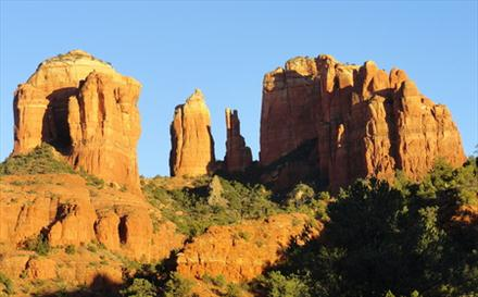 Sedona Yoga Hiking Retreats