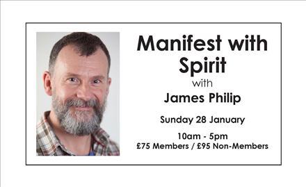 Manifest with Spirit