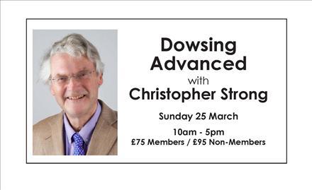 Dowsing - Advanced