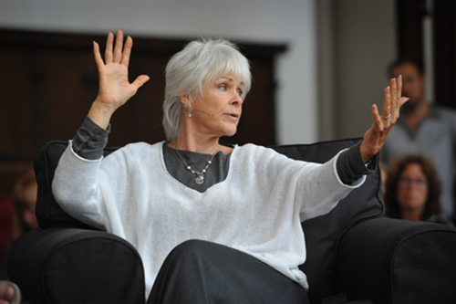 "Byron Katie ""The Work"" Event"