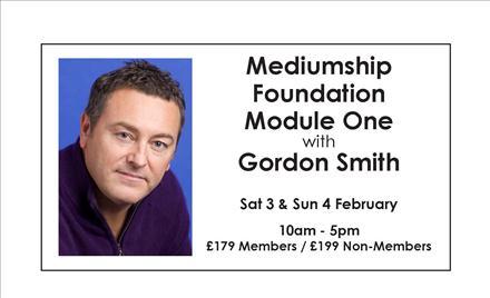 Mediumship Foundation Module One