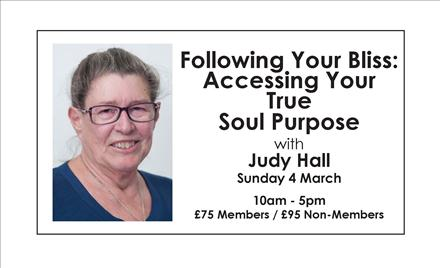 Following Your Bliss: Accessing Your True Soul Purpose