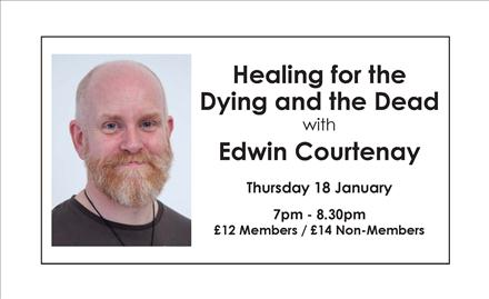 Healing for the Dying and the Dead