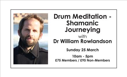 Drum Meditation - Shamanic Journeying