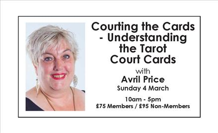 Courting the Cards - Understanding the Tarot Court Cards