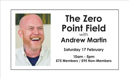 The Zero Point Field