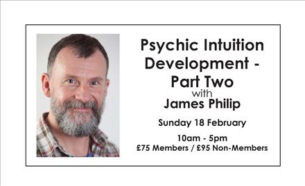 Psychic Intuition Development - Part Two