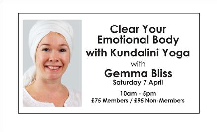 Clear Your Emotional Body with Kundalini Yoga