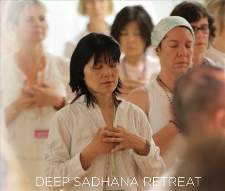 Deep Meditation Retreat