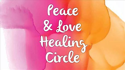 Peace and Love Healing Group