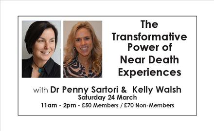 The Transformative Power of Near Death Experiences