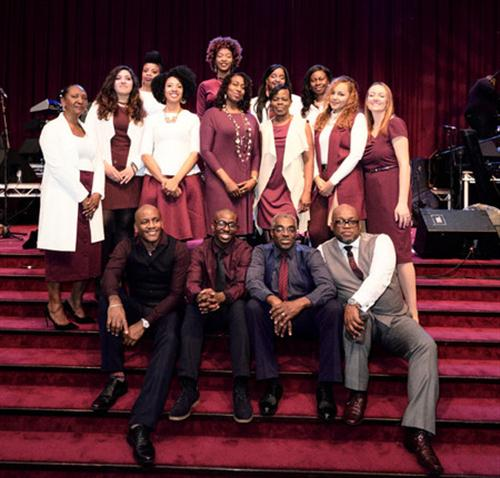 IDMC Gospel Soul Choir - Hideaway Jazz Club