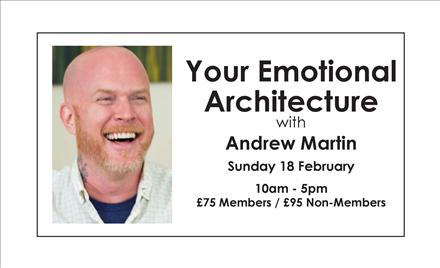 Your Emotional Architecture