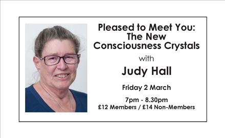 Pleased to Meet You: The New Consciousness Crystals