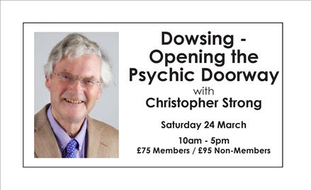 Dowsing - Opening the Psychic Doorway