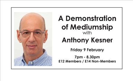 A Demonstration of Mediumship with Q&A