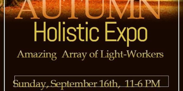 Autumn Holistic Expo