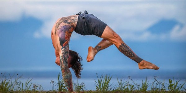 Weekend Yoga Immersion with Dylan Werner