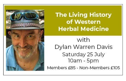 The Living History of Western Herbal Medicine