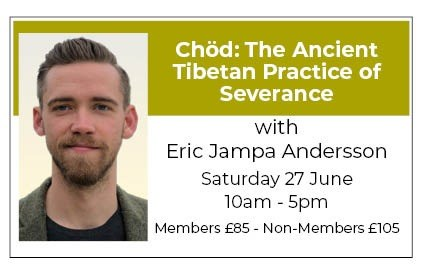 Chöd: The Ancient Tibetan Practice of Severance