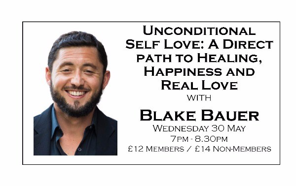 Unconditional Self Love: A Direct Path to Healing, Happiness and Real Love