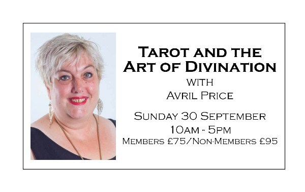 Tarot and the Art of Divination