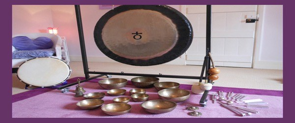 Gong Bath / Group Sound Healing