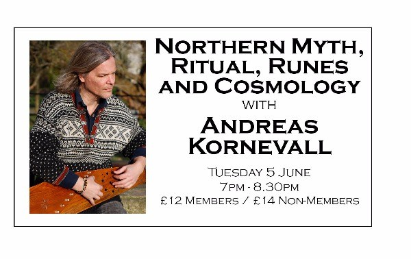 Northern Myth, Ritual, Runes and Cosmology