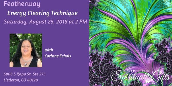 Featherway with Corinne Echols