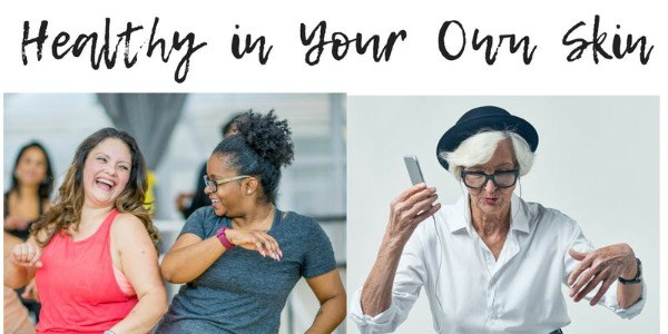 Healthy in Your Own Skin Workshop
