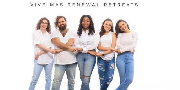 VM Renewal Retreat-A One Day Retreat to Enhance Your Energy for Fall!