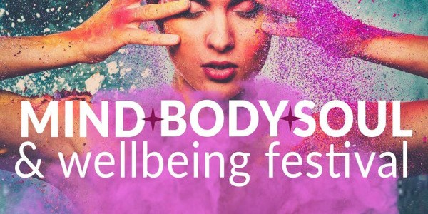 Kempton Park Holistic & Mystic Mind, Body, Soul & Wellbeing Event