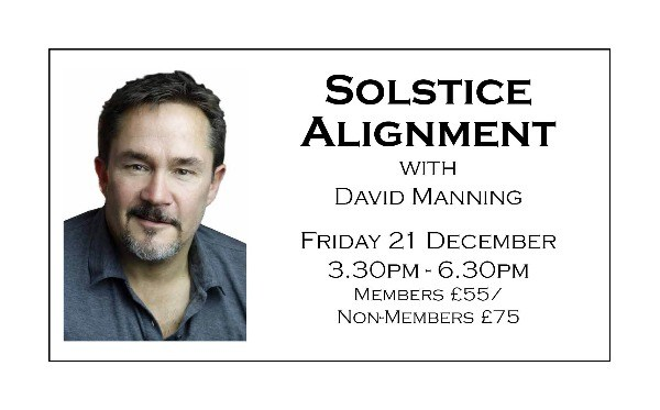 Solstice Alignment