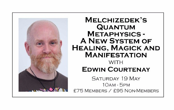 Day Melchizedek's Quantum Metaphysics - A New System of Healing, Magick and Manifestation for the Modern Day