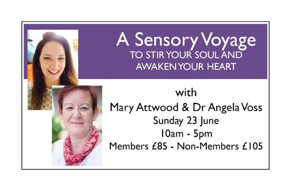 A Sensory Voyage - TO STIR YOUR SOUL AND AWAKEN YOUR HEART