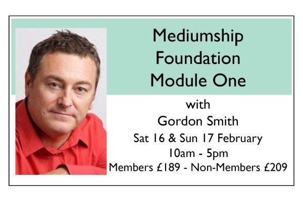 Mediumship - Foundation Module One