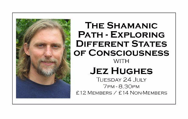 The Shamanic Path - Exploring Different States of Consciousness