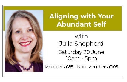 Aligning with Your Abundant Self