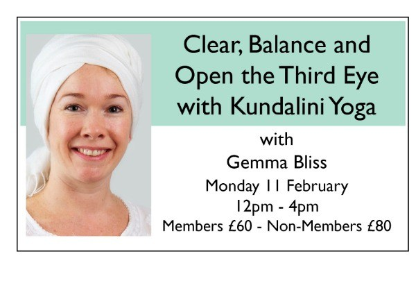 Clear, Balance and Open the Third Eye with Kundalini Yoga